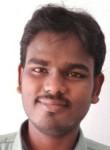 Vijay , 29  , Vijayawada