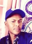 abdullahi, 27  , Lusaka