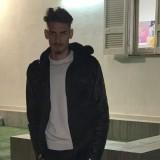 Davide, 23  , Serravalle Scrivia