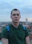 Mikhail, 22, Volkhov