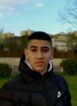 UFChch, 20  , Ramallah