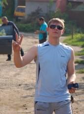 Nikolaevich, 32, Russia, Saransk