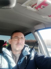 Leon, 49, Russia, Ufa