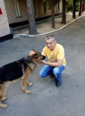 Aleksandr, 49, Ukraine, Bashtanka