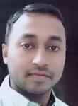 Vishal, 24, Delhi