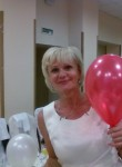 Yanina, 57  , Vitebsk