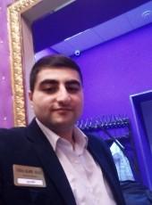 Рафаэль, 25, Россия, Мурманск