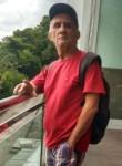 Alcino Do Carmo, 58, Serra