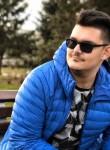 Radu, 20, Bucharest