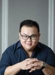 Don, 37, Jakarta