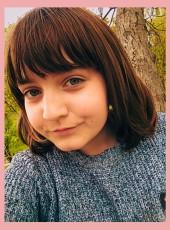 Єlizaveta, 18, Ukraine, Kiev
