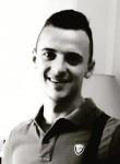 David, 21  , Turin