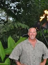 Fritsch, 55, American Samoa, Pago Pago