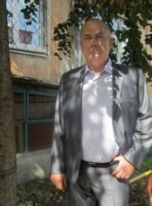 ivan, 66, Russia, Angarsk