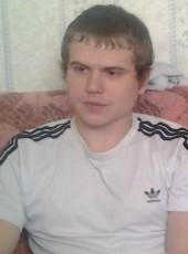 Yan Veninger, 32, Russia, Perm
