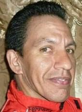 Oscar Salcedo, 47, Venezuela, Valencia