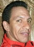 Oscar Salcedo, 46, Valencia