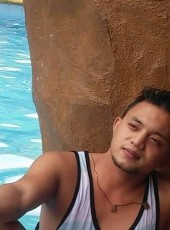 Joey gomez, 18, Philippines, Pasig City