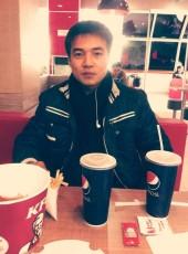 Сергей, 27, Қазақстан, Астана