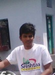 Gowtham, 19  , Vijayawada