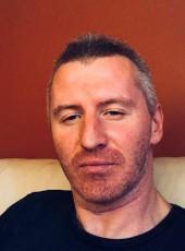 Cezar, 39, Belarus, Minsk