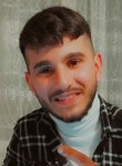 Adem, 21  , Istanbul