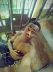 Wadson, 20  , Port-au-Prince