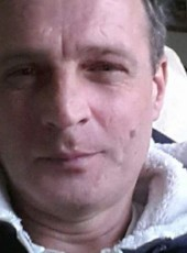 Andrey, 52, Russia, Moscow