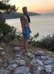 Kaan, 24, Istanbul