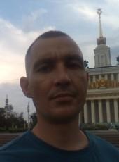 sergei, 41, Russia, Kormilovka