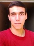 Mahmood Silver, 26, Algiers