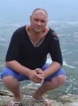 Seryega, 40, Alushta