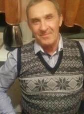 Gennadiy, 60, Russia, Bykov