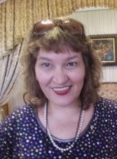 Snegurochka, 49, Russia, Krasnodar
