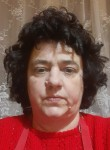 Olga Bunchek, 56  , Gyongyos