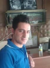 Oktay, 32, Turkey, Istanbul