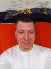 Albert, 44, Russia, Chaykovskiy