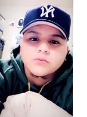 Playboyricoo , 25, United States of America, Manhattan (State of New York)
