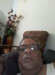 vinod jeetun, 57  , Port Louis