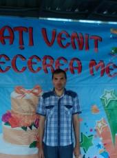 Dragosh, 34, Republic of Moldova, Vadul lui Voda