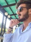 Stefano, 24  , Roccella Ionica