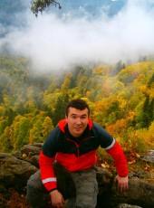 Aleksandr, 37, Russia, Krasnodar
