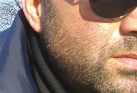 Ibrahim, 42 - Just Me
