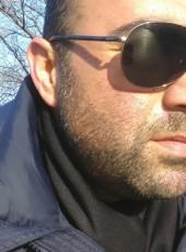 Ibrahim, 42, Turkey, Antalya