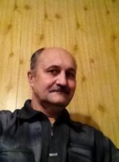 Vadim, 60, Russia, Petrozavodsk