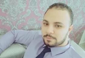 Nour mohamed, 27 - Just Me
