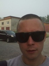 Kolya, 33, Russia, Seversk