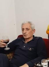 armen, 61, Armenia, Yerevan