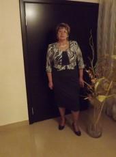 Lyudmila, 65, Russia, Novorossiysk
