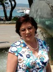 Марина, 61 год, Санкт-Петербург